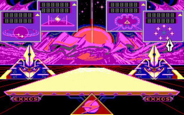 Purple Saturn Day PC Crack