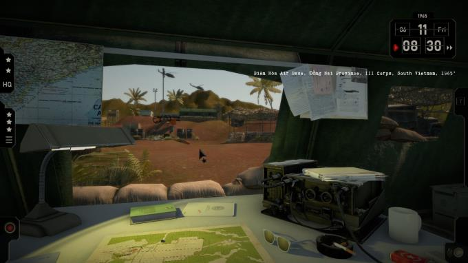 Radio Commander: Squad Management Torrent Download