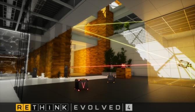 ReThink | Evolved 4 Free Download