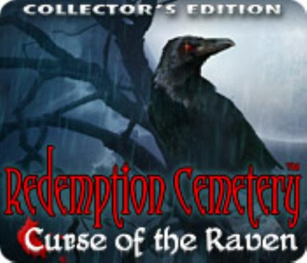 Redemption Cemetery: Curse of the Raven Collector's Edition free download