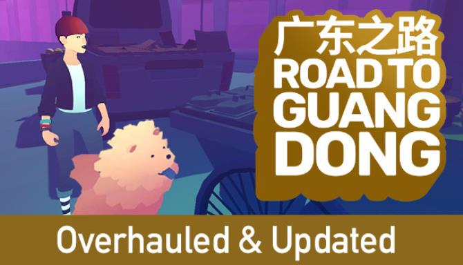 Road to Guangdong free download