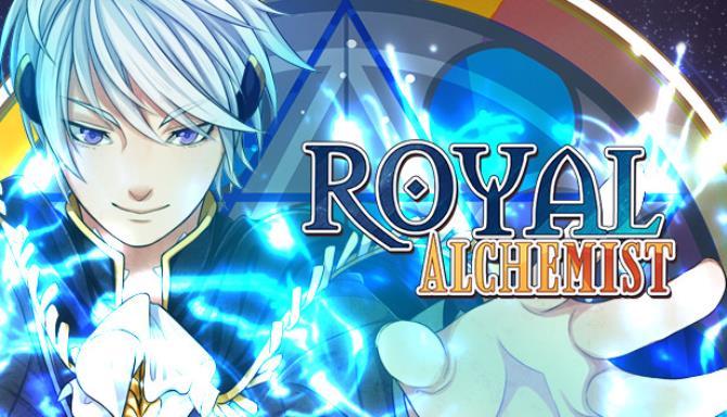Royal Alchemist Free Download