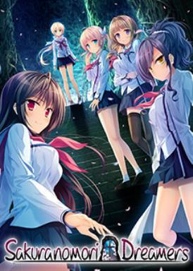 Sakuranomori Dreamers free download