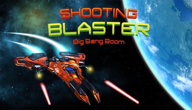 Shooting Blaster Big Bang Boom Free Download