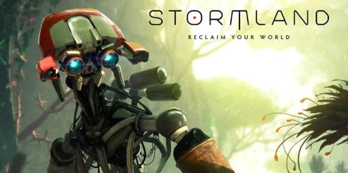 Stormland Free Download