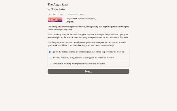 The Aegis Saga PC Crack