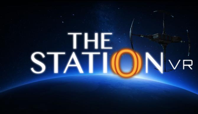 The Station VR Free Download