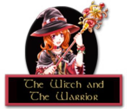 The Witch and The Warrior free download