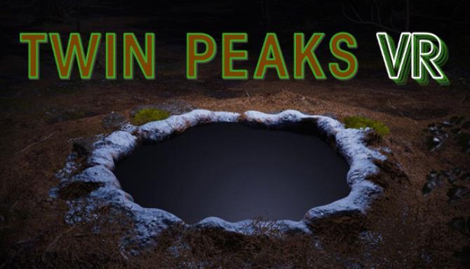 Twin Peaks VR Free Download