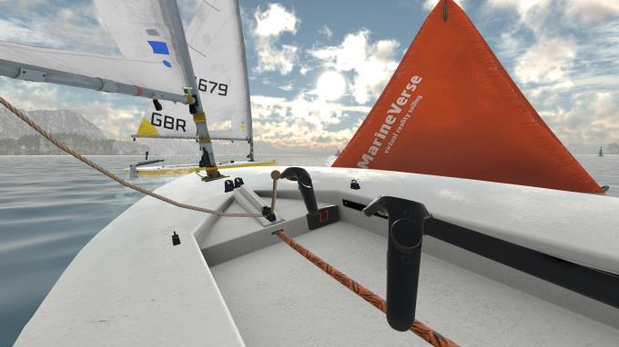 VR Regatta – The Sailing Game
