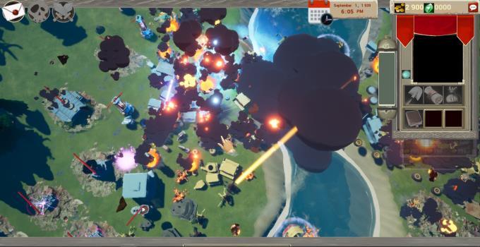 War of Power: The Last Fight Torrent Download
