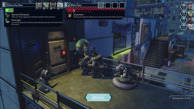 XCOM: Chimera Squad Torrent Download