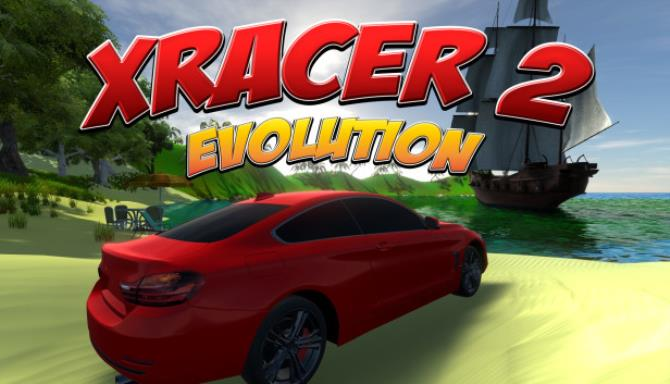 XRacer 2: Evolution Free Download