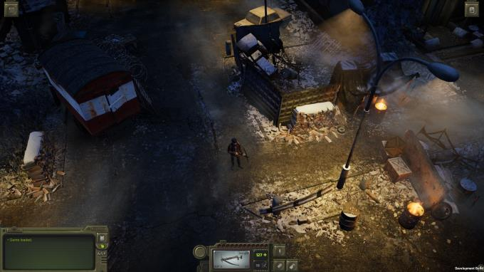 ATOM RPG Trudograd PC Crack