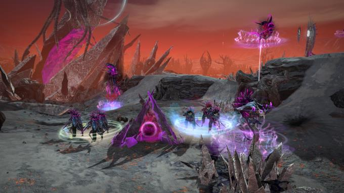 Age of Wonders: Planetfall - Invasions Torrent Download