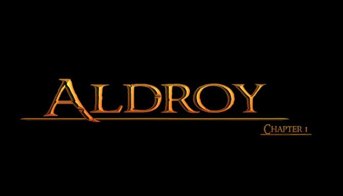 Aldroy - Chapter 1 Free Download