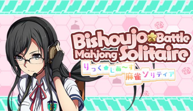 Bishoujo Battle Mahjong Solitaire Free Download