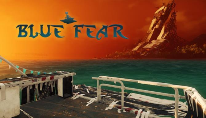 BlueFear Free Download