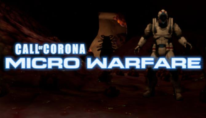 Call of Corona: Micro Warfare Free Download