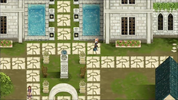 Celestian Tales: Realms Beyond PC Crack
