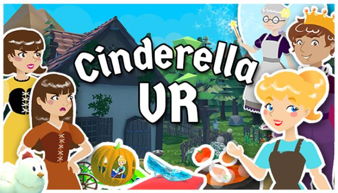 Cinderella VR free download