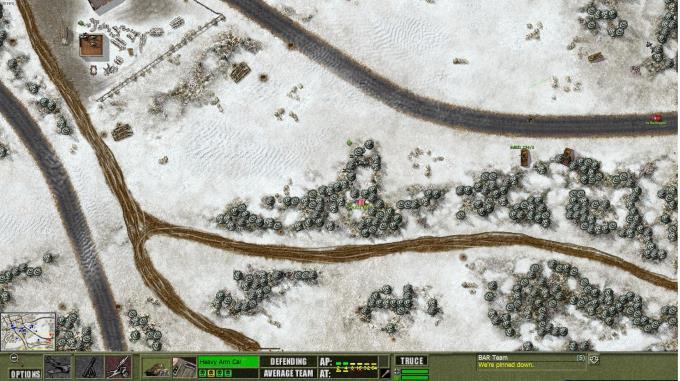 Close Combat: Wacht am Rhein Torrent Download