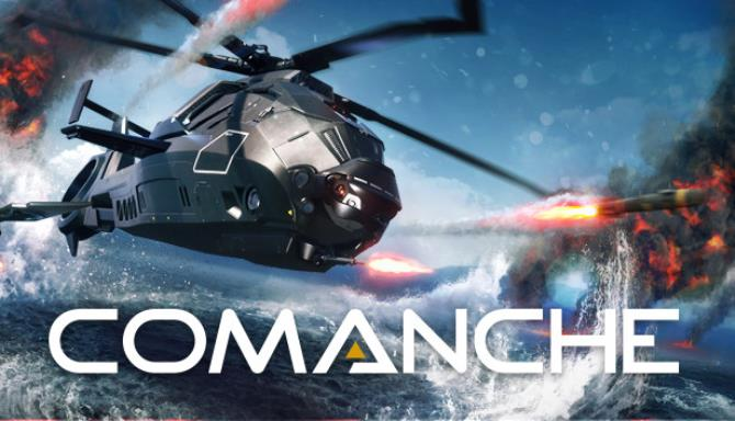Comanche Free Download