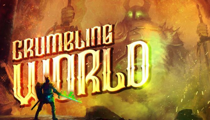 Crumbling World Free Download