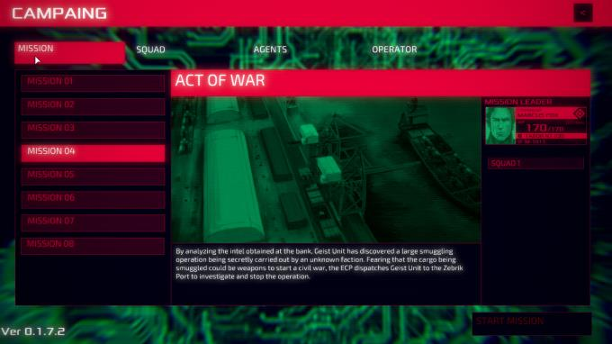 Cyber Ops Torrent Download