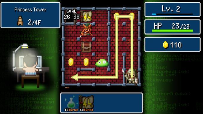 Dandy Dungeon - Legend of Brave Yamada - PC Crack