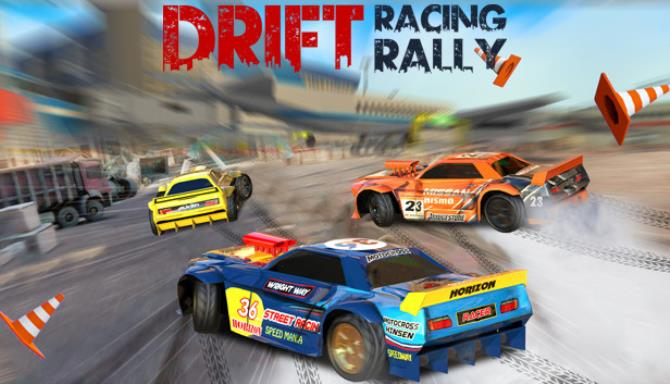Drift Racing Rally Free Download