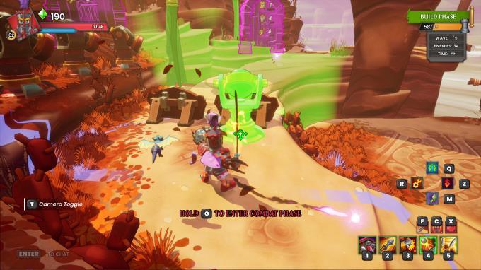Dungeon Defenders: Awakened PC Crack