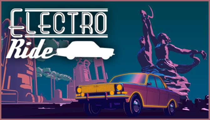 Electro Ride: The Neon Racing Free Download