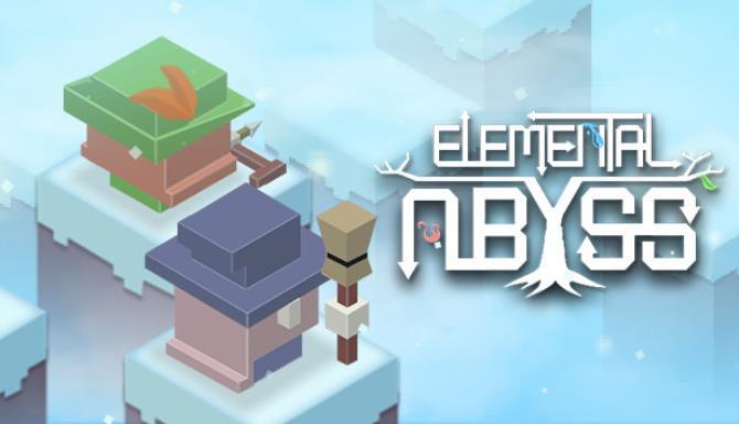 Elemental Abyss 元素之渊 Free Download