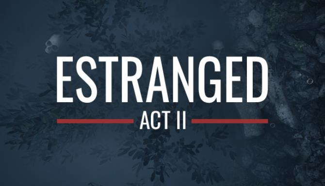 Estranged: Act II Free Download