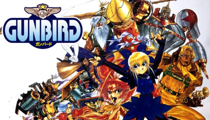 GUNBIRD Free Download