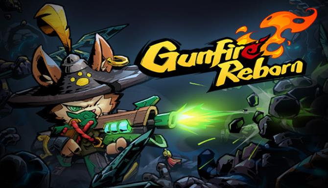 Gunfire Reborn Free Download