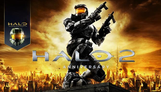 Halo 2: Anniversary Free Download