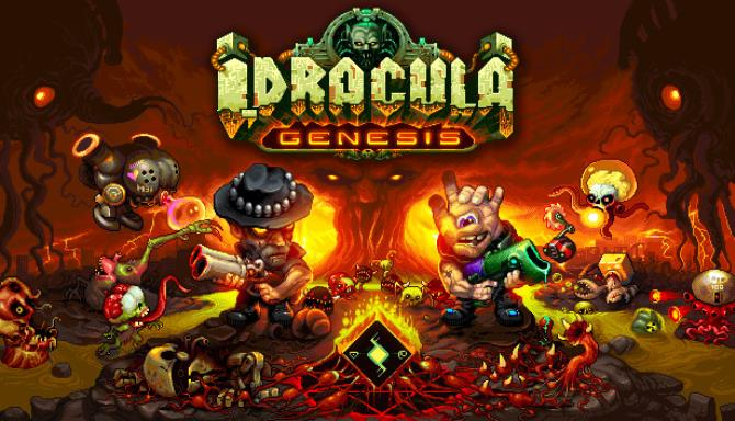 I, Dracula: Genesis Free Download