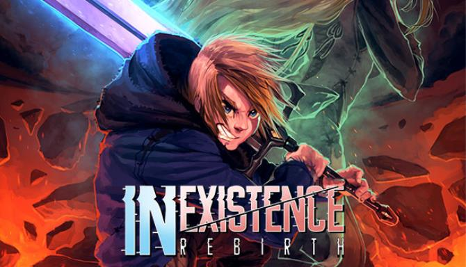 Inexistence Rebirth Free Download