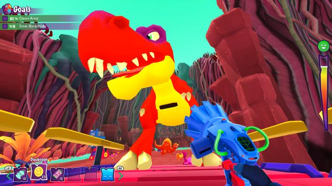 Island Saver - Dinosaur Island Torrent Download
