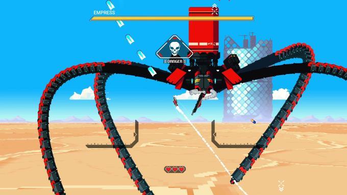Jet Lancer Torrent Download