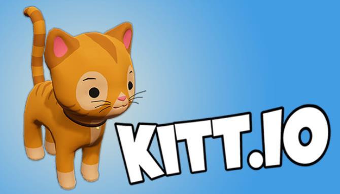 KITT.IO Free Download