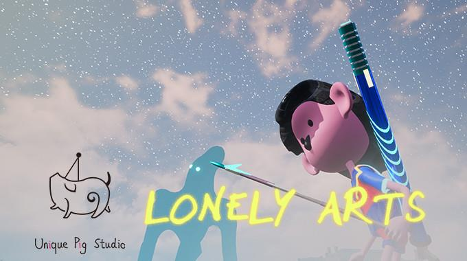 Lonely Arts Torrent Download