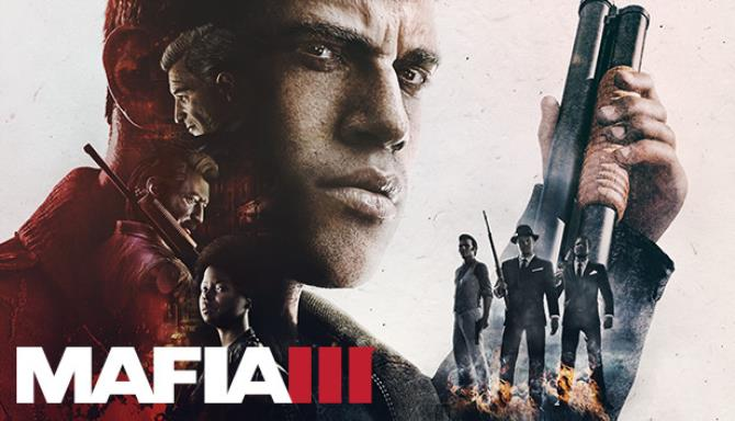 Mafia III: Definitive Edition Free Download
