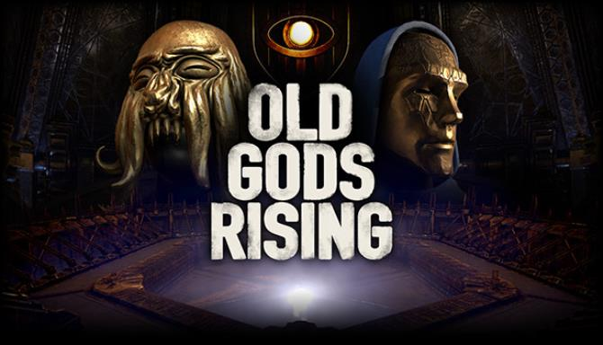 Old Gods Rising Free Download