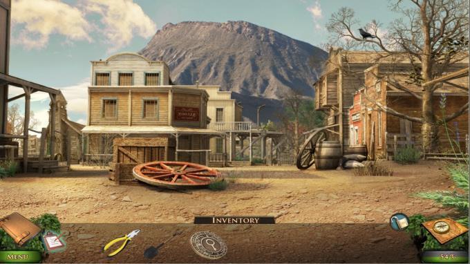Outlaws: Corwin's Treasure PC Crack