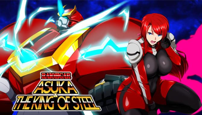 RaiOhGar: Asuka and the King of Steel Free Download