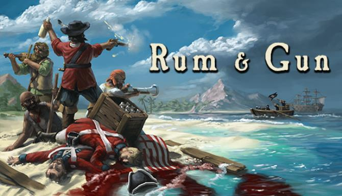 Rum & Gun Free Download