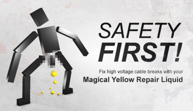 Safety First! free download